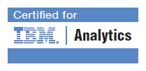 IBM certified!