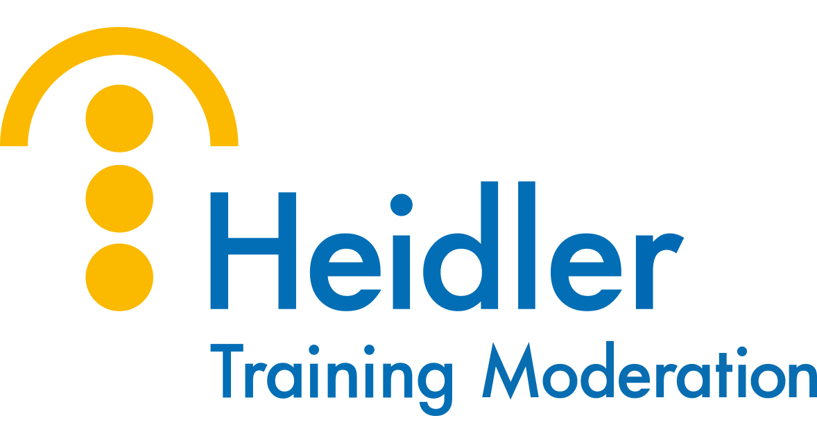 Heidler Training Moderation